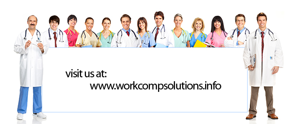 work comp solutions
